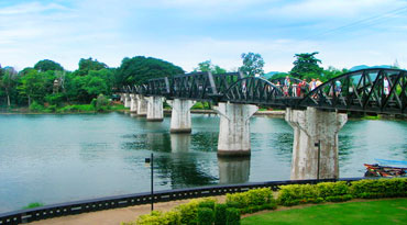 River Kwai One Day Tour